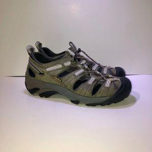 Keen Waterproof Hiking Sandals